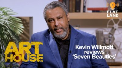 Art House Extra: Oscar-Winner Kevin Willmott Reviews 'Seven Beauties'