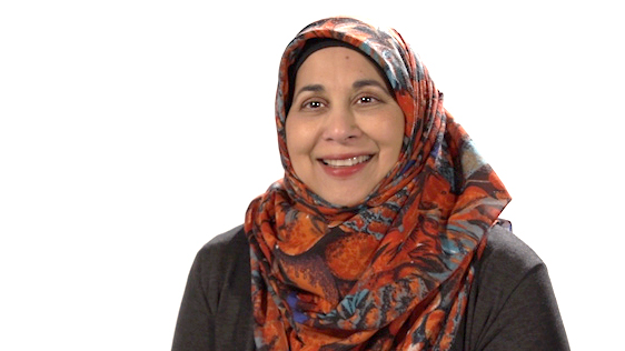Mahnaz Shabbir shares how the pandemic impacted the month of Ramadan