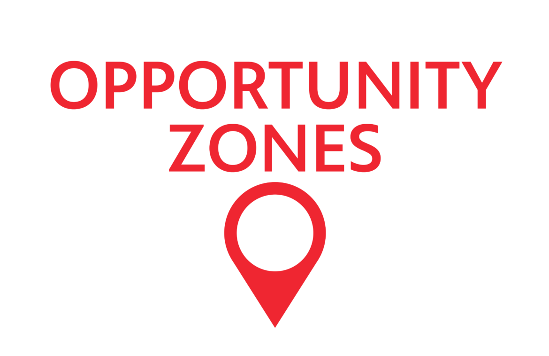 Opportunity Zones logo