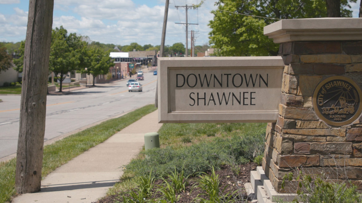 Downtown Shawnee