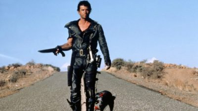 Art House Extra: 'The Road Warrior' Will Rev Your Engine