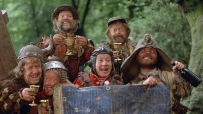 Art House Extra: Anthony Ladesich Recommends 'Time Bandits'