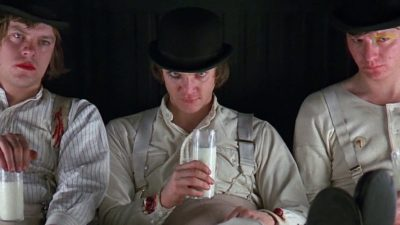 Art House Extra: 'A Clockwork Orange'