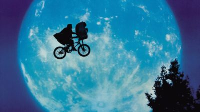 Art House Extra | 'E.T. the Extra-Terrestrial'