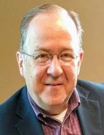Jeren Rowell, president of Nazarene Theological Seminary.