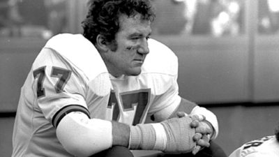 Art House Extra | Remembering KC Chiefs Great Jim Tyrer