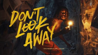 Art House Extra | 'Don't Look Away'
