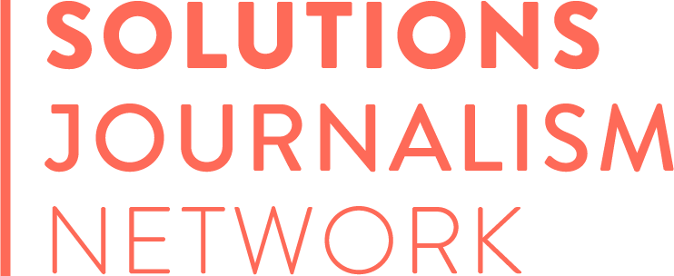 Solutions Journalism Network