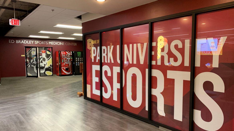 Inside Park University's Academic Underground