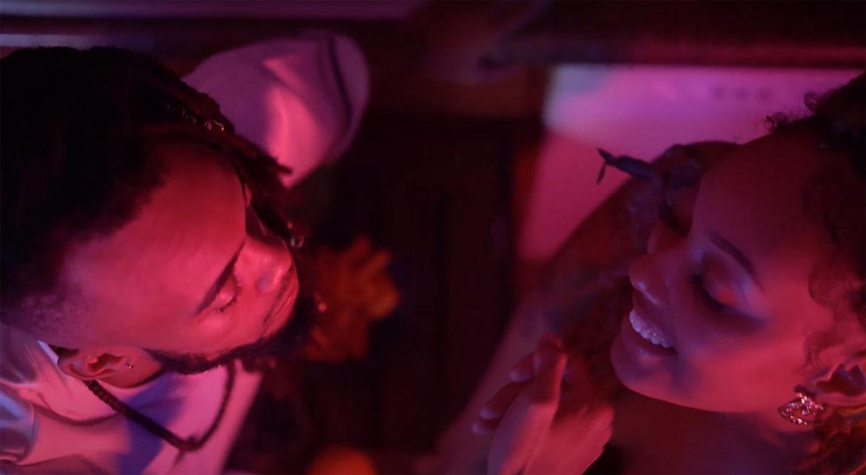 A still from Cami Thomas's short film, Tuko Sasa.