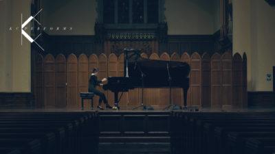 KC Performs | A Moving Piece by Pianist Anastasia Vorotnaya