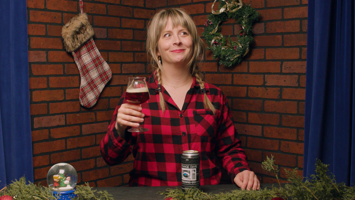 Our resident beer enthusiast Cassi shares the best beers to gift your beer-loving family members