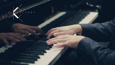"KC Performs | Park ICM's Kenny Broberg Plays a Nikolai Medtner ""Fairy Tale"""