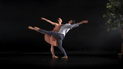 KC Performs | Kansas City Ballet's 'Look Here, Love'