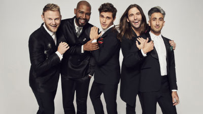 Art House Extra | How 'Queer Eye' Came to KC