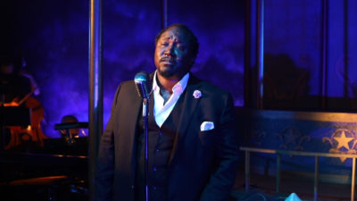 KC Performs | Big Musicals in Small Spaces
