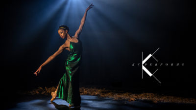 KC Performs | This Ballet Number is Bound to Mesmerize