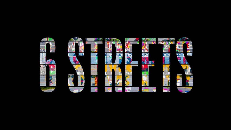 """6 Streets"" premieres Thursday at 7 p.m. on Kansas City PBS."