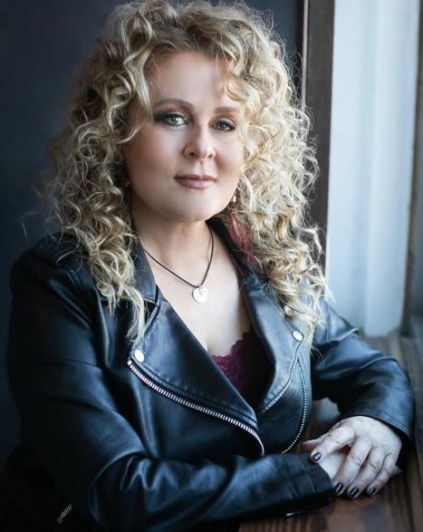 Caroline Hammond, founder of Safe in Harm's Way.