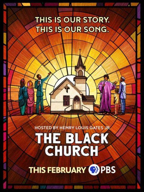 The Black Church.