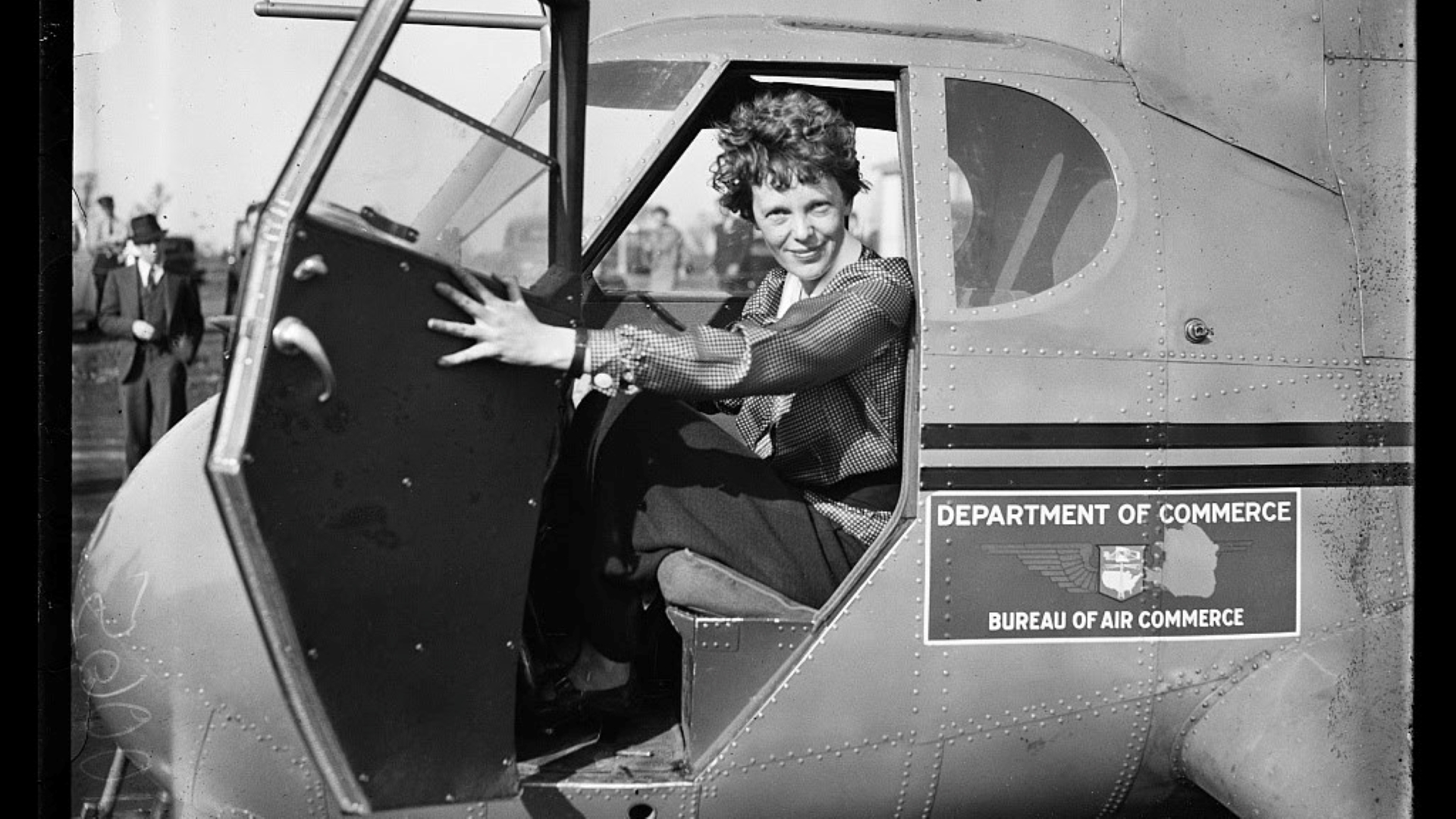 Amelia Earhart's Enduring Legacy: Women Who Dare to Soar