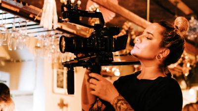 Art House Extra | Celebrating Women in Film + Media Kansas City