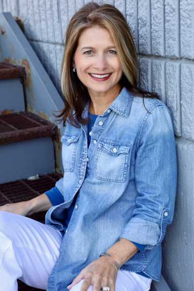 "Mindy Corporon, author of ""Healing a Shattered Soul."" (Contributed)"