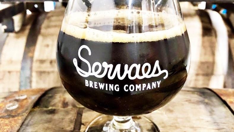 Servaes Brewing Co.