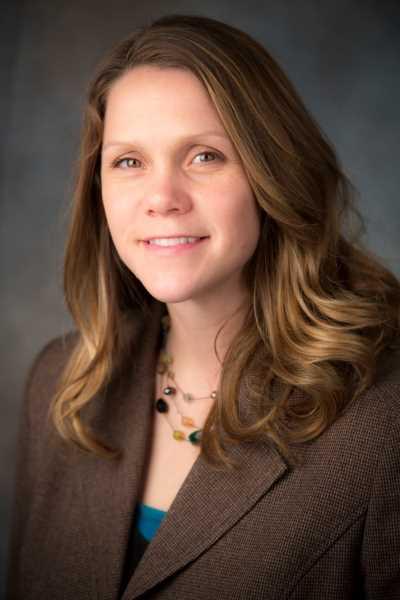 Karen Goos, vice provost for enrollment management at Kansas State University.
