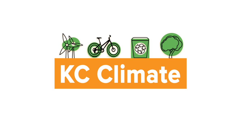 KC Climate logo