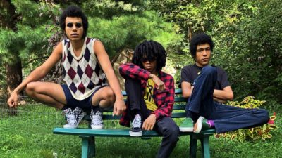 Art House Extra | Radkey Hits the Road With Foo Fighters' Dave Grohl