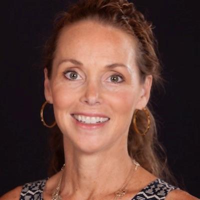 Pharmacist and University of Missouri-Kansas City professor Dr. Heather Lyons-Burney.