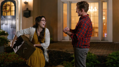 Art House Extra   'Accidental Family' Could Make Your Weekend