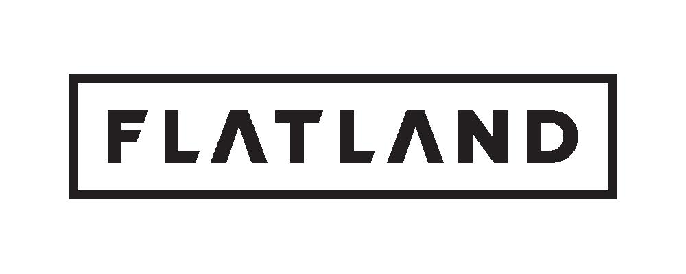 Flatland logo