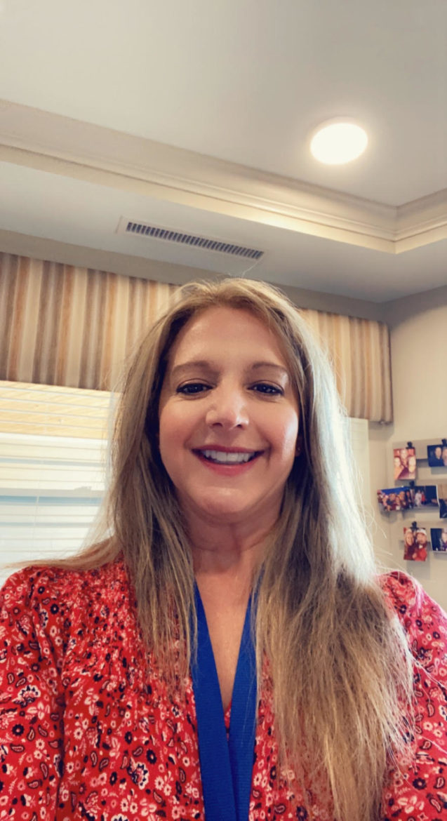 Laura Benefiel is the executive director at Cross Creek assisted living and memory care center in Lee's Summit. (Contributed)