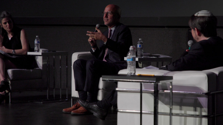 U.S. Rep. Ted Deutch, D-Fla., speaks at American Public Square's forum: