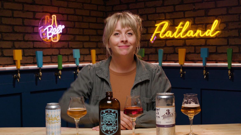 Cassie Niemeyer reviews local Oktoberfest beers.