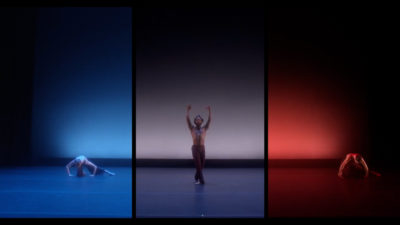 KC Performs   Rachmaninoff Inspires Moving Dance Performance